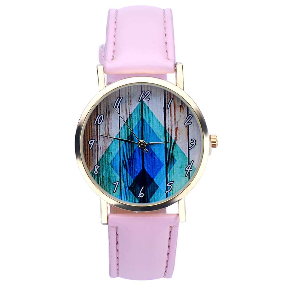 Zegarek STRAP różowy nowy