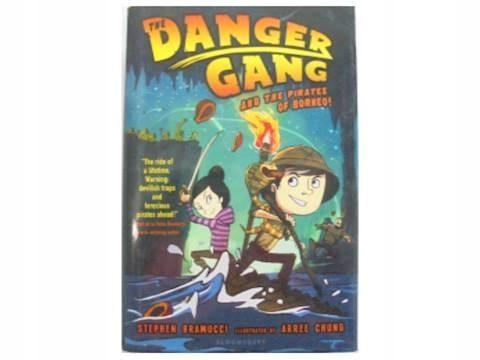 The danger gang - S.Bramucci i in.