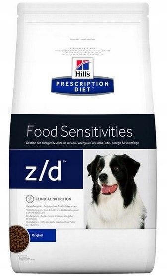 Hill's Prescription Diet z/d Canine 10kg
