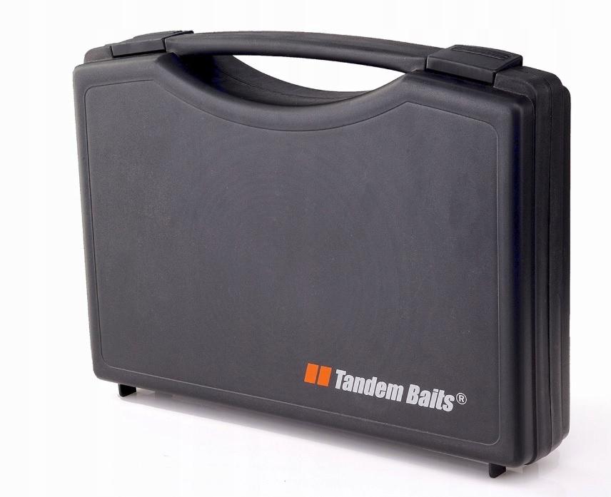 Tandem Baits Pudełko na Sygnalizatory Plastic Case