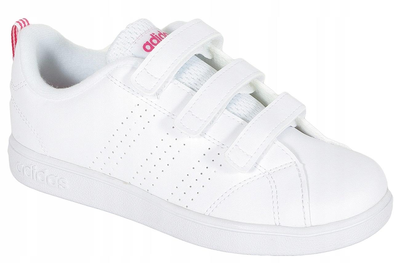 Adidas VS ADV CL CMF C sneakers white 30