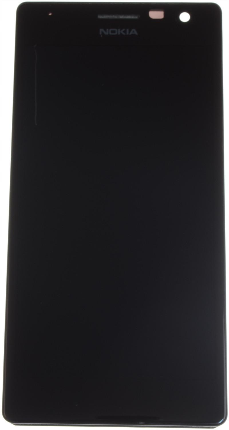 Wyświetlacz Lcd Nokia Lumia 730 735 dotyk ramka