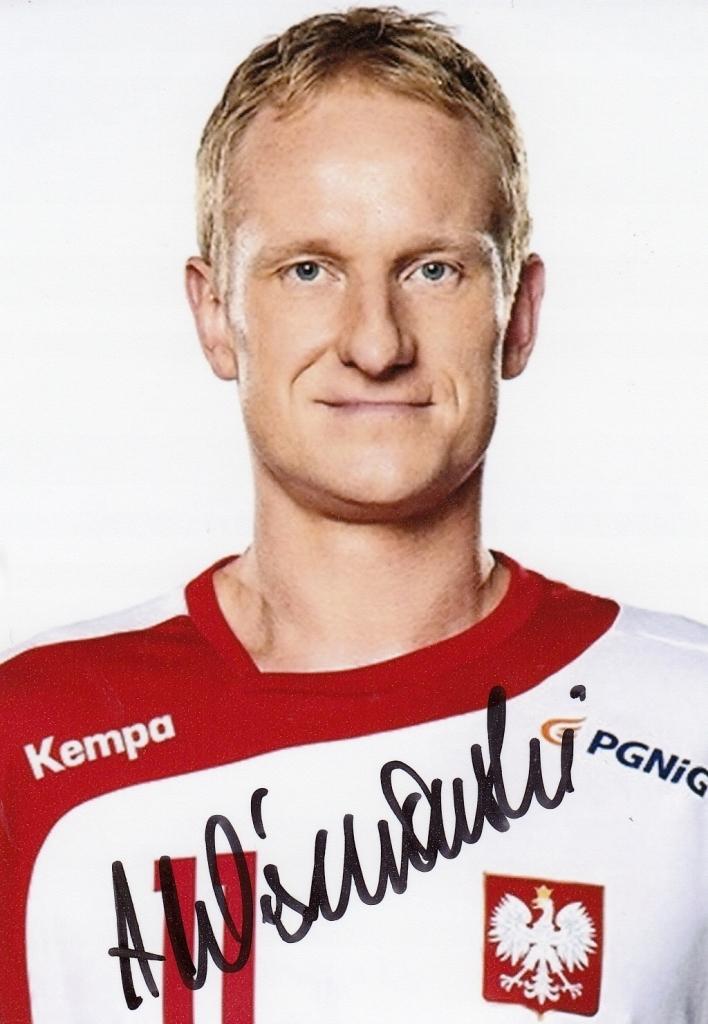 Sport - Adam Wiśniewski