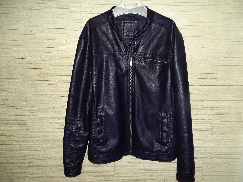 Mega zestaw skóra jeansy CUBUS Reserved L/XL