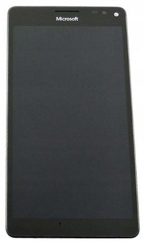 Wyświetlacz Lcd Microsoft Lumia 950 XL dotyk ORYG