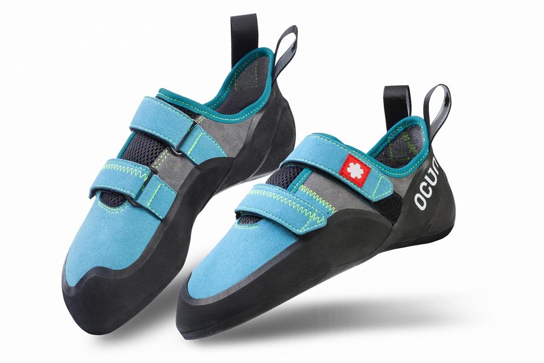 Buty wspinaczkowe Ocun STRIKE QC - New 7,5 (41,5)
