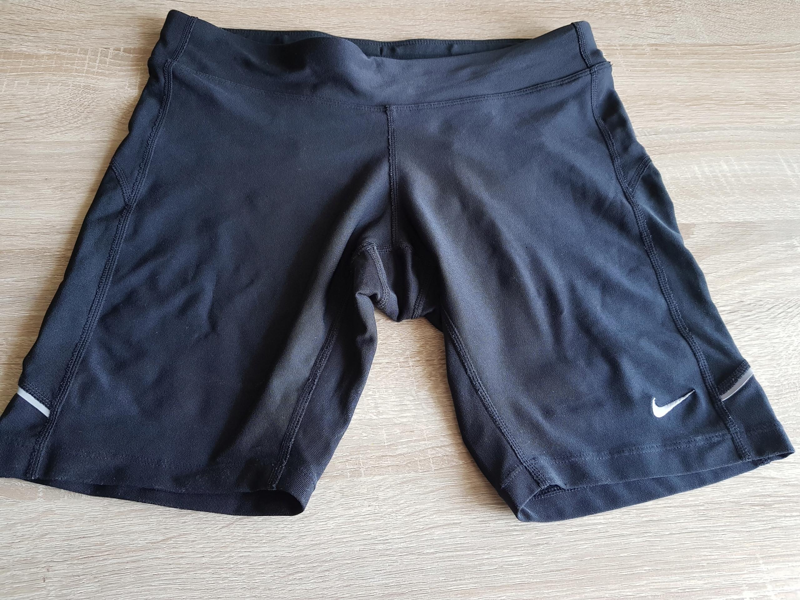 Getry do biegania Nike