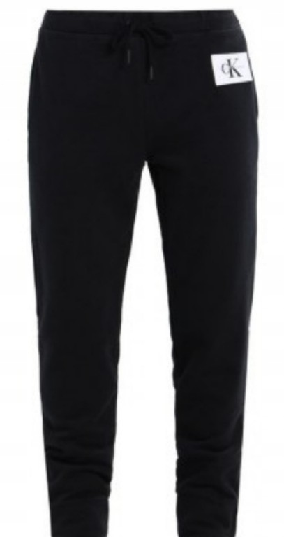 spodnie dresowe całvin KLEIN roz xs
