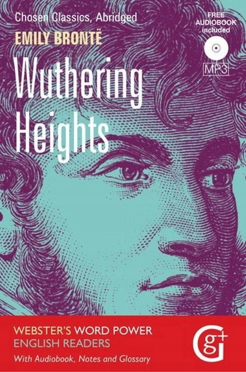 Wuthering Heigts /Emily Bronte