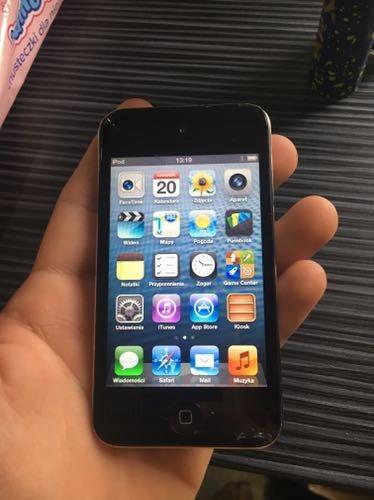 IPod touch 4 8GB apple okazja