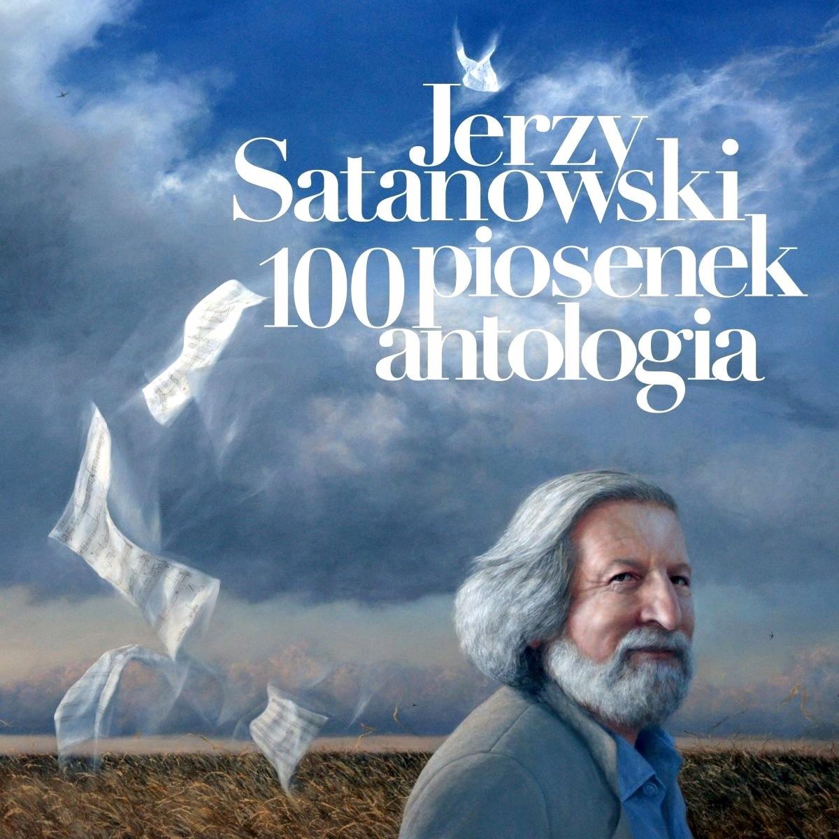 SATANOWSKI JERZY Sto Piosenek ANTOLOGIA 100 BOX