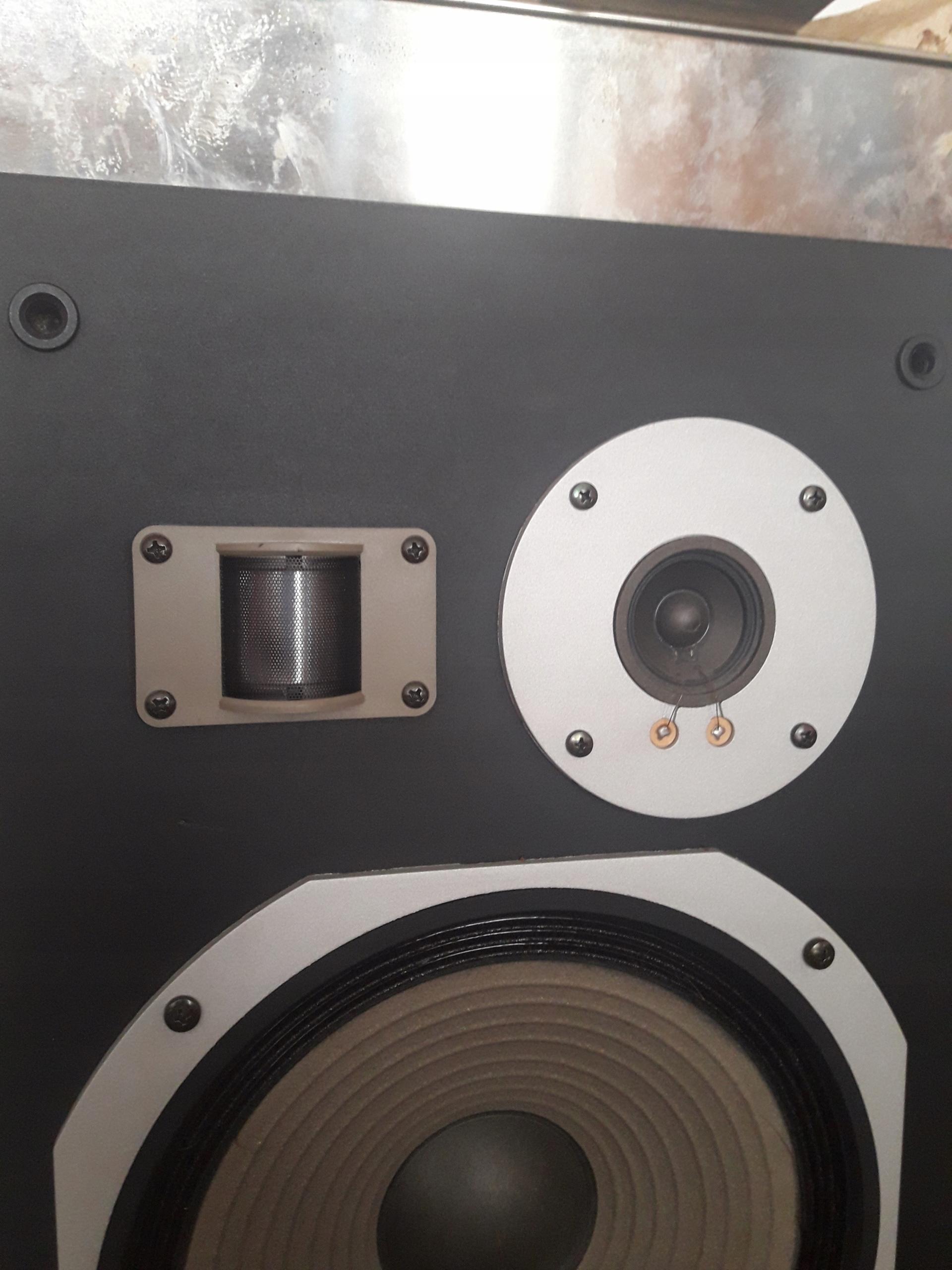 Pioneer Hpm hp 015 Wstęga