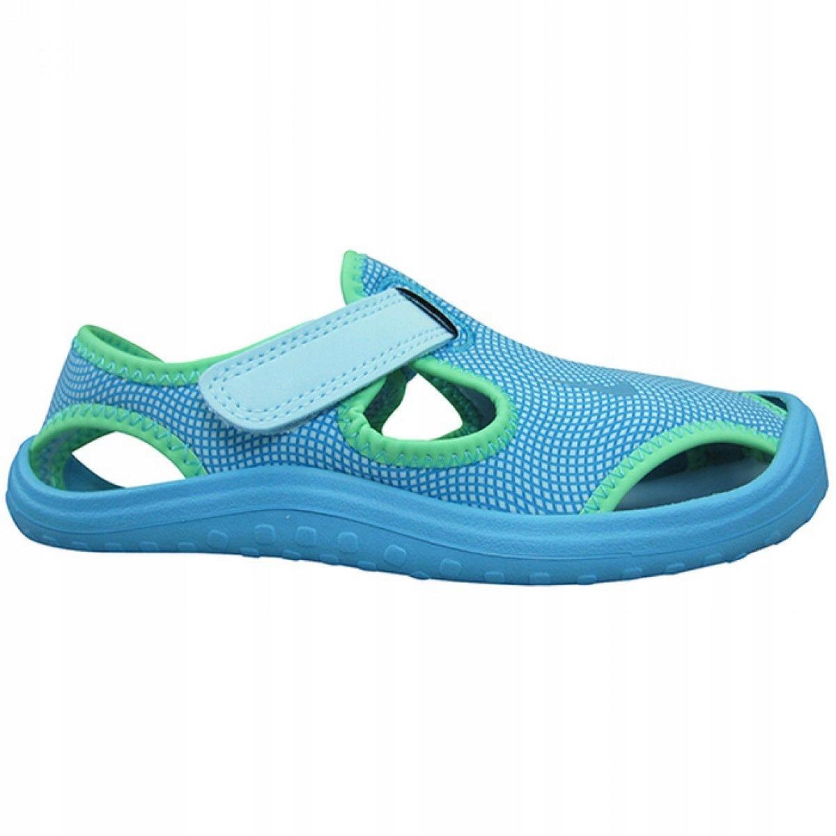 Sandałki dziecięce Nike Sunray Protect 903633-400