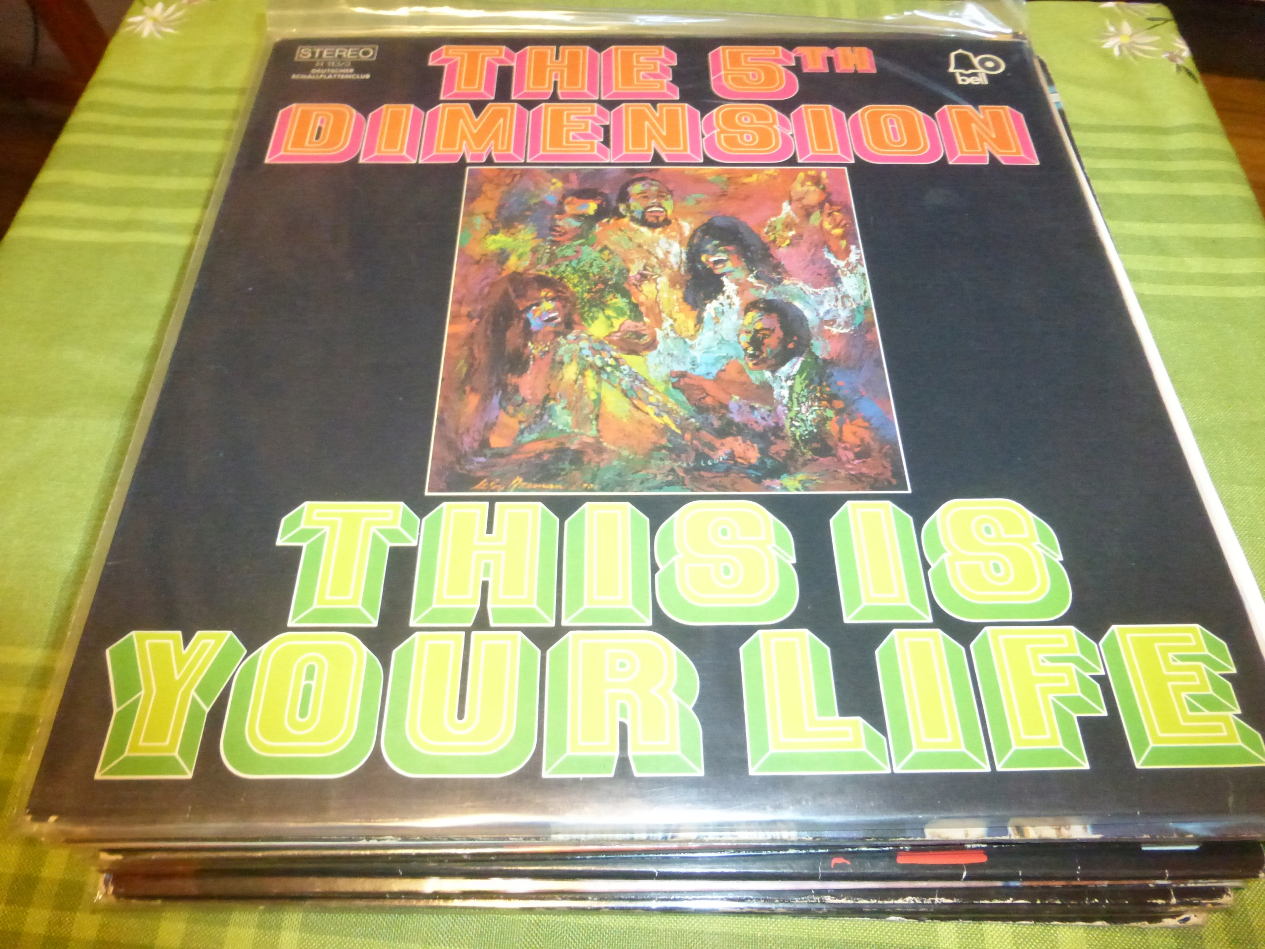 The 5th Dimension This Is Your Life SOUL Club