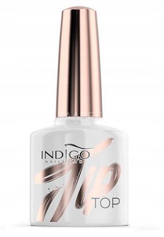 INDIGO TIP TOP top coat 7ml