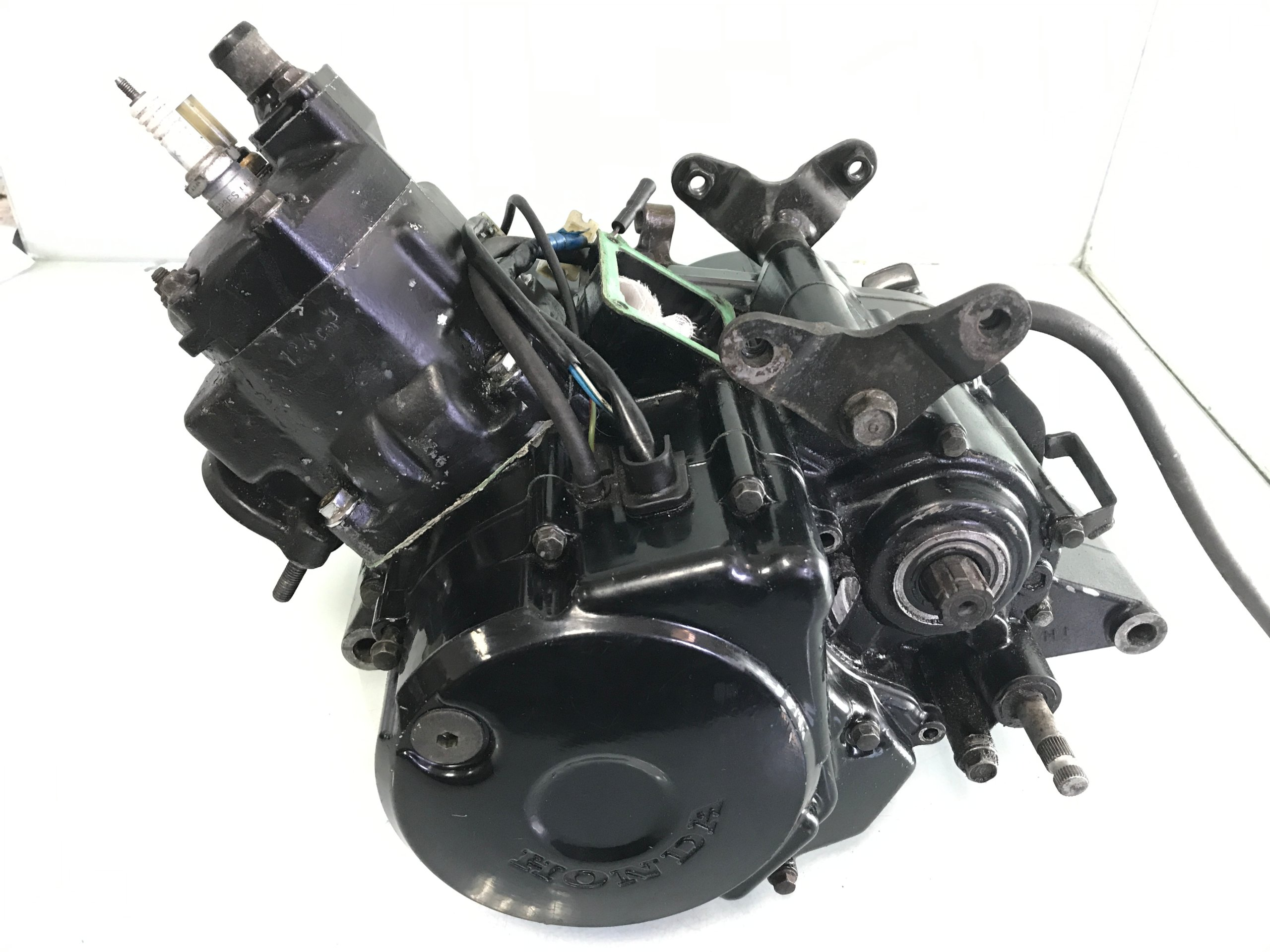 Motor Nsr 125 W Oficjalnym Archiwum Allegro Archiwum Ofert