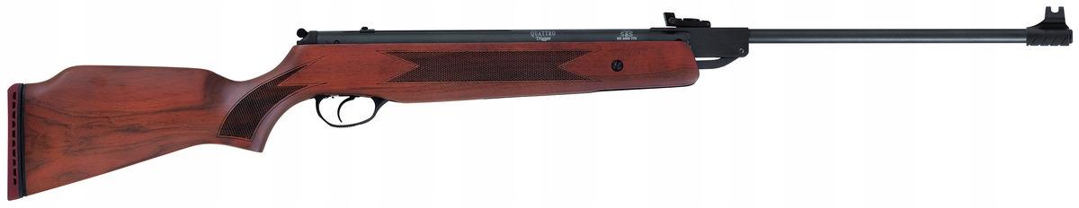 Wiatrówka Hatsan (MOD 55S VORTEX) 4.5 mm