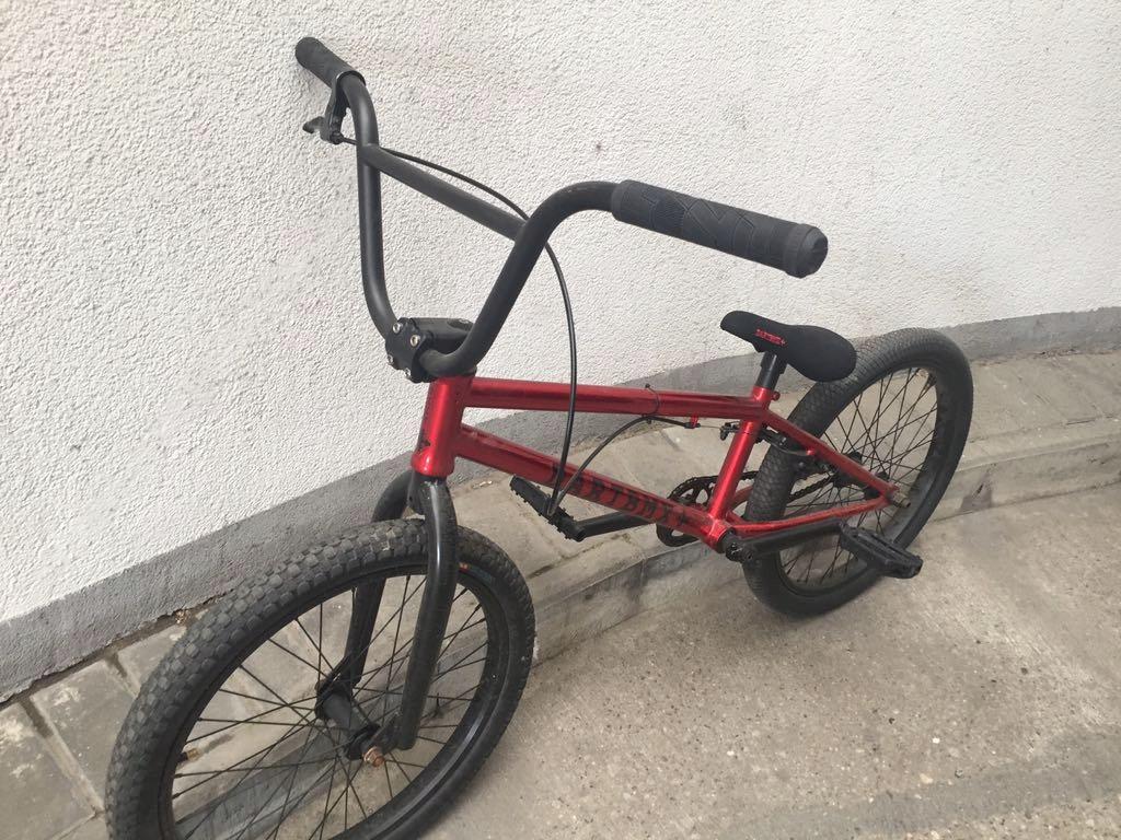 Rower bmx DartBMX Ozzy