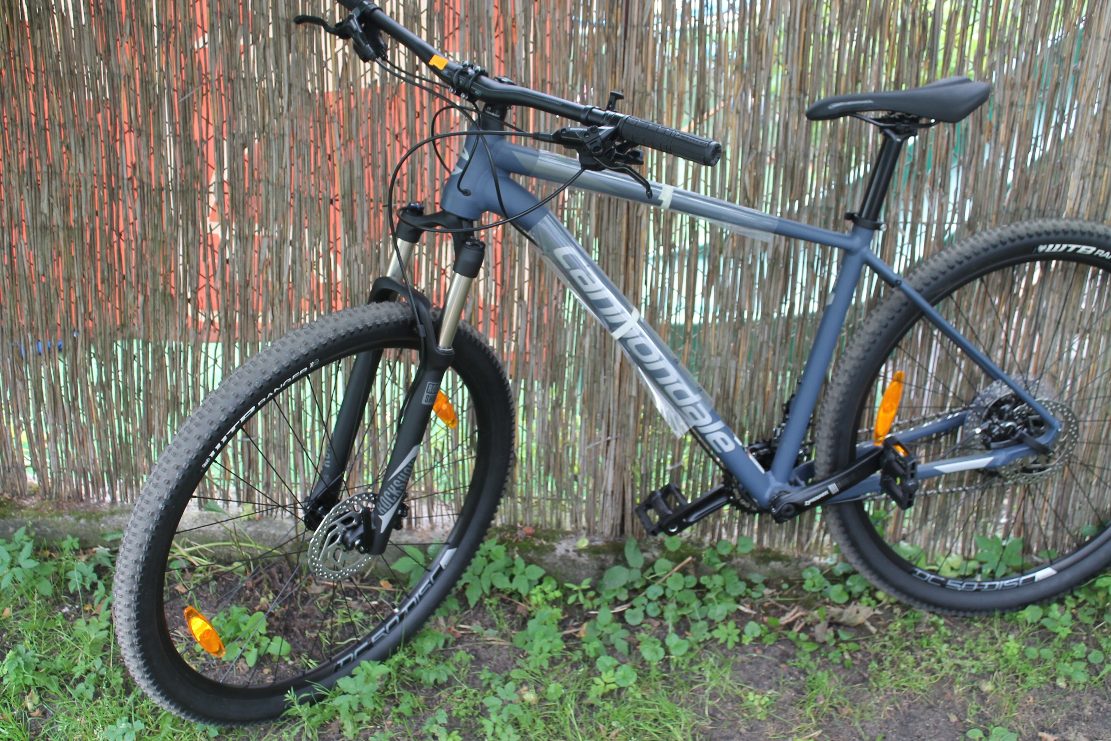 rower Cannondale Trial 4 L 29""