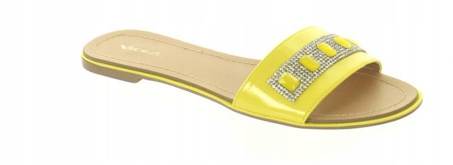 klapki VICES U390-26 R 40 26cm damskie obuwie