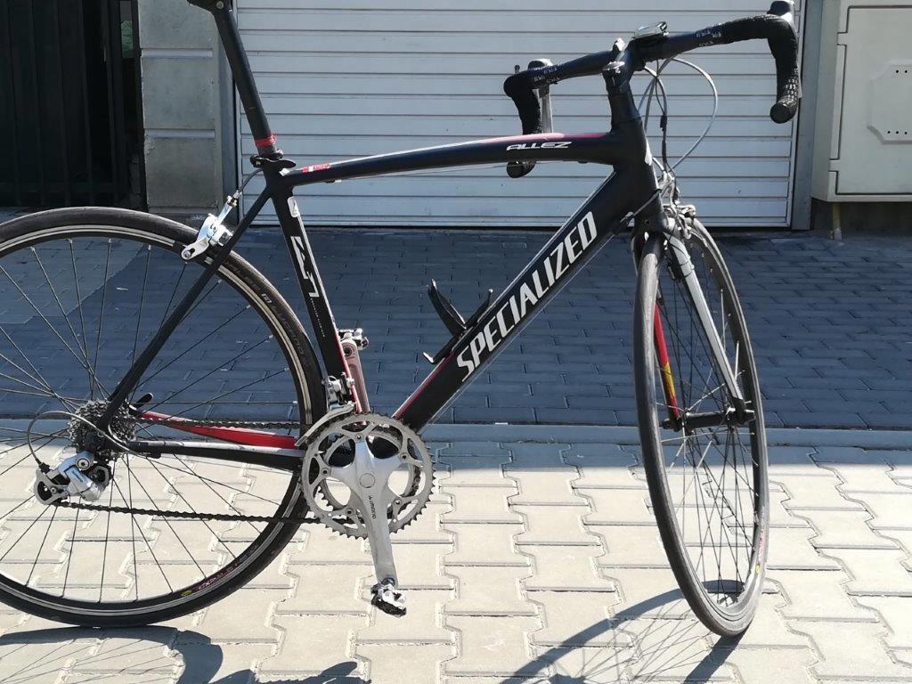 Rower Specialized Allez rozm M