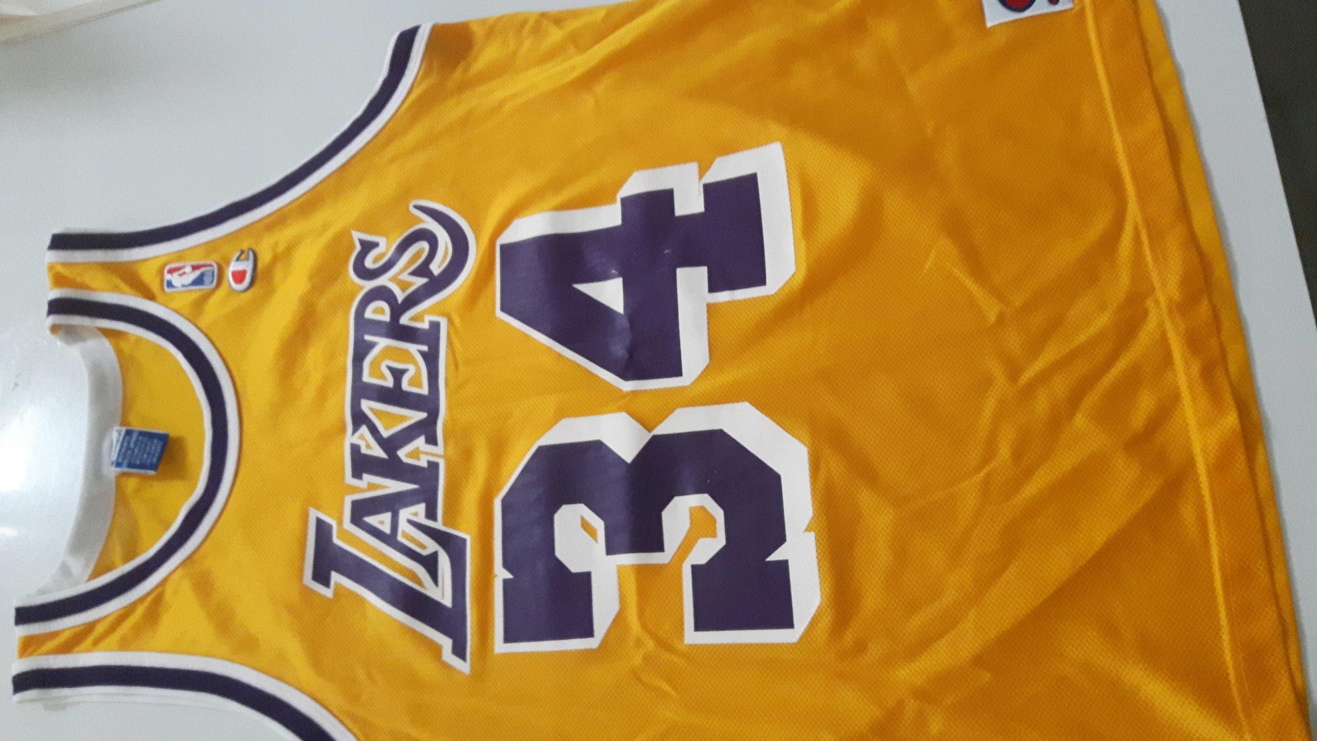 Koszulka Lakers