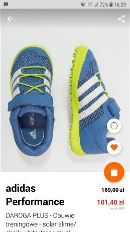Buty buciki adidasy Adidas Puma Nike 25