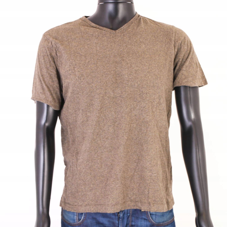 f016f4c0ee1b6e T Ted Baker T-shirt Męski Koszulka Szara roz 5 - 7593909440 ...