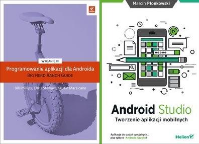 Programowanie Aplikacji Android Studio 7344749016