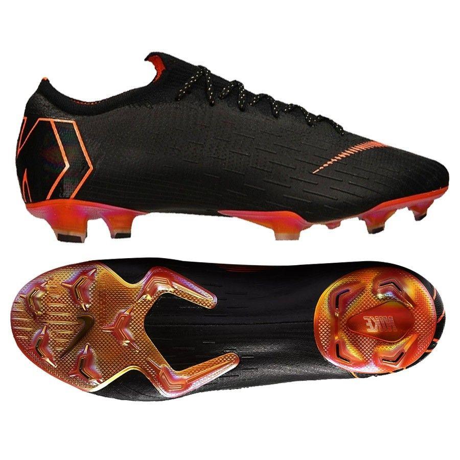 separation shoes 900d1 de896 KORKI NIKE MERCURIAL VAPOR 12 ELITE 081 45 czarny