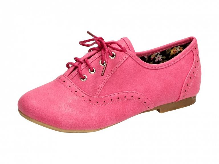 Półbuty, buty dziecięce BADOXX 091 FU r35