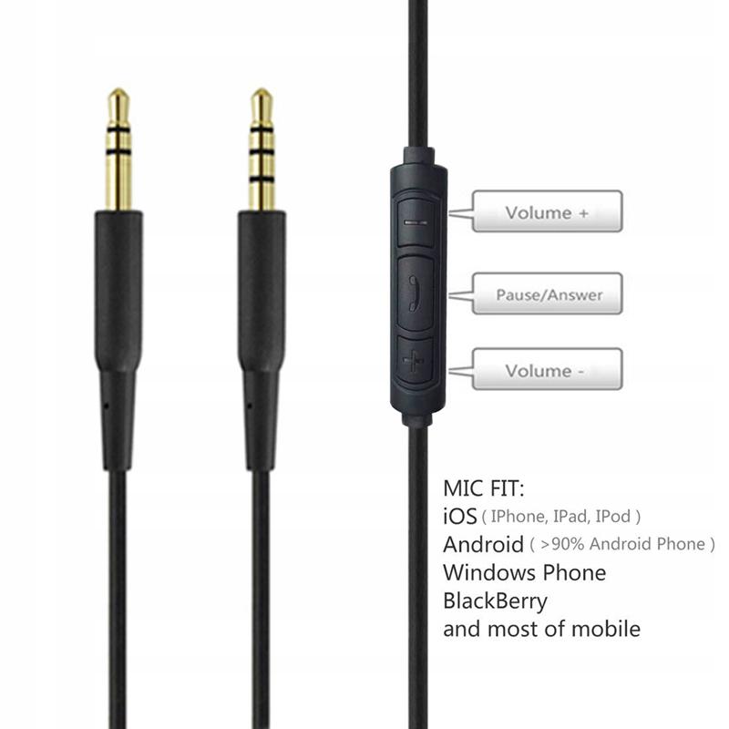 SAMSUNG Level On S5 S6 S7 Kabel Słuchawkowy PILOT