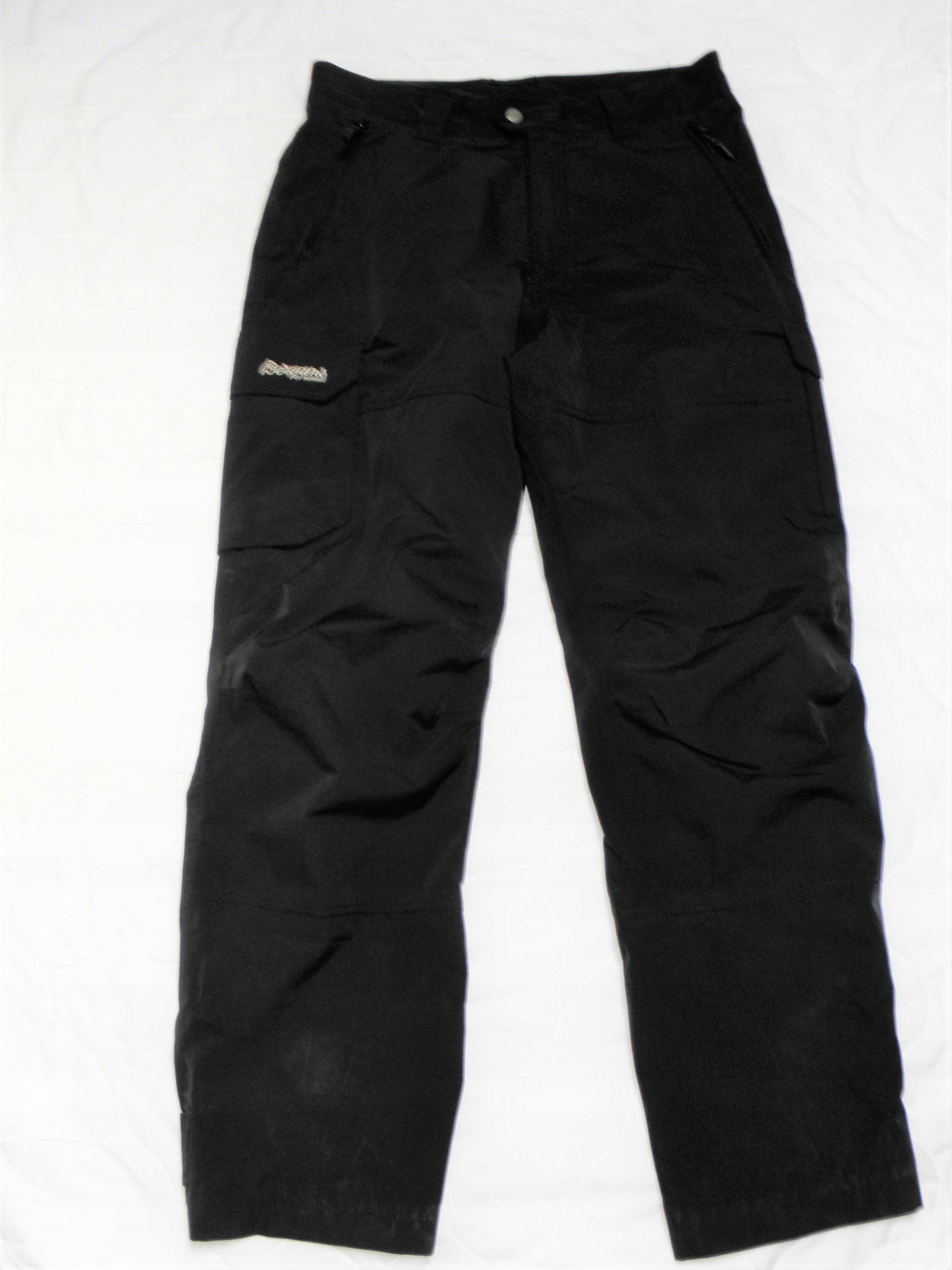 BERGANS OF NORWAY Spodnie trekingowe Dermizax r.L