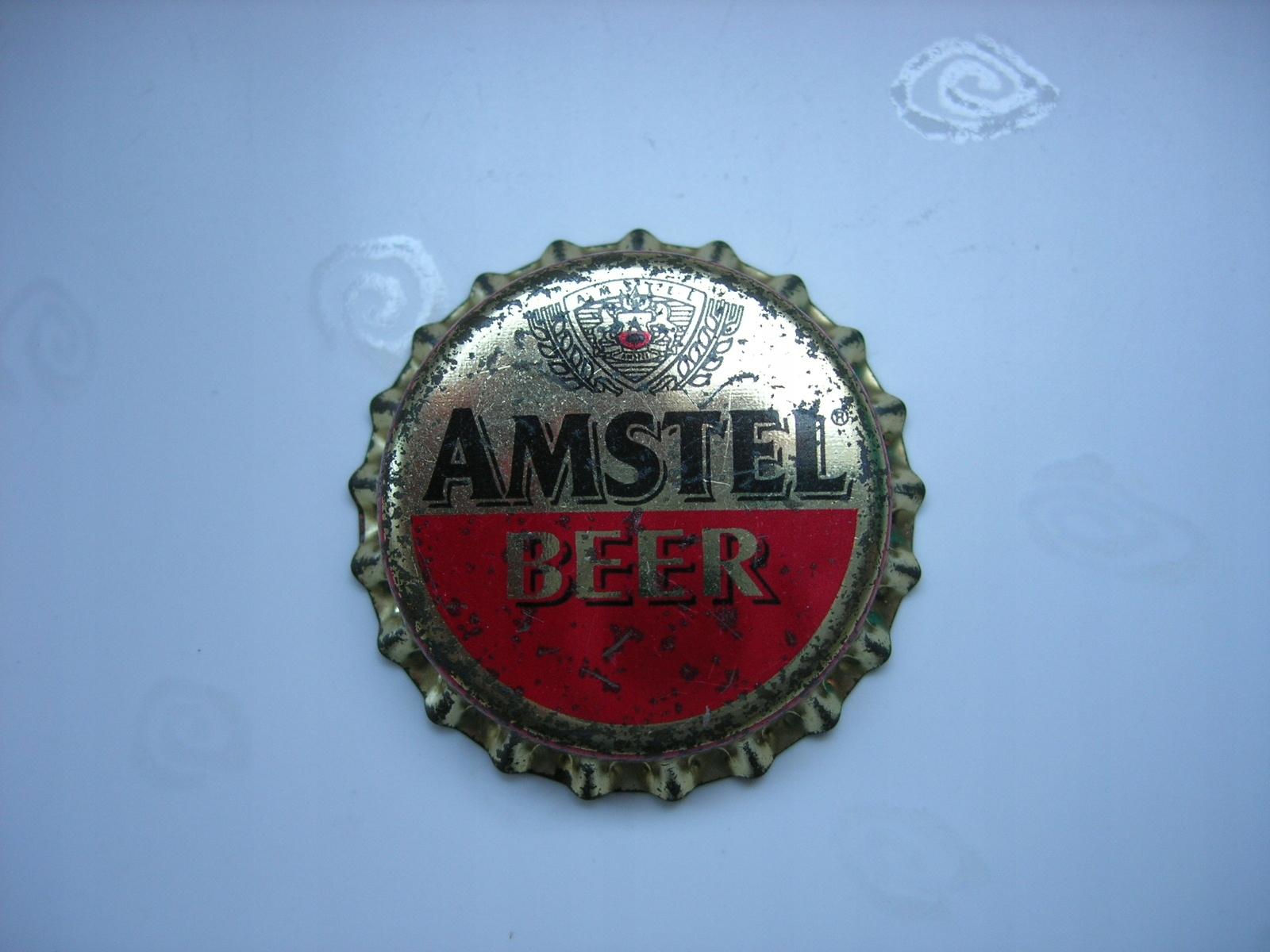Amstel 1 (niebutelkowany)