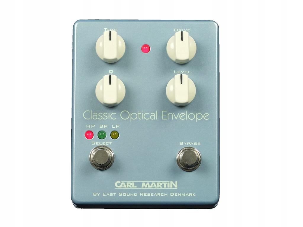 CARL MARTIN Classic Optical