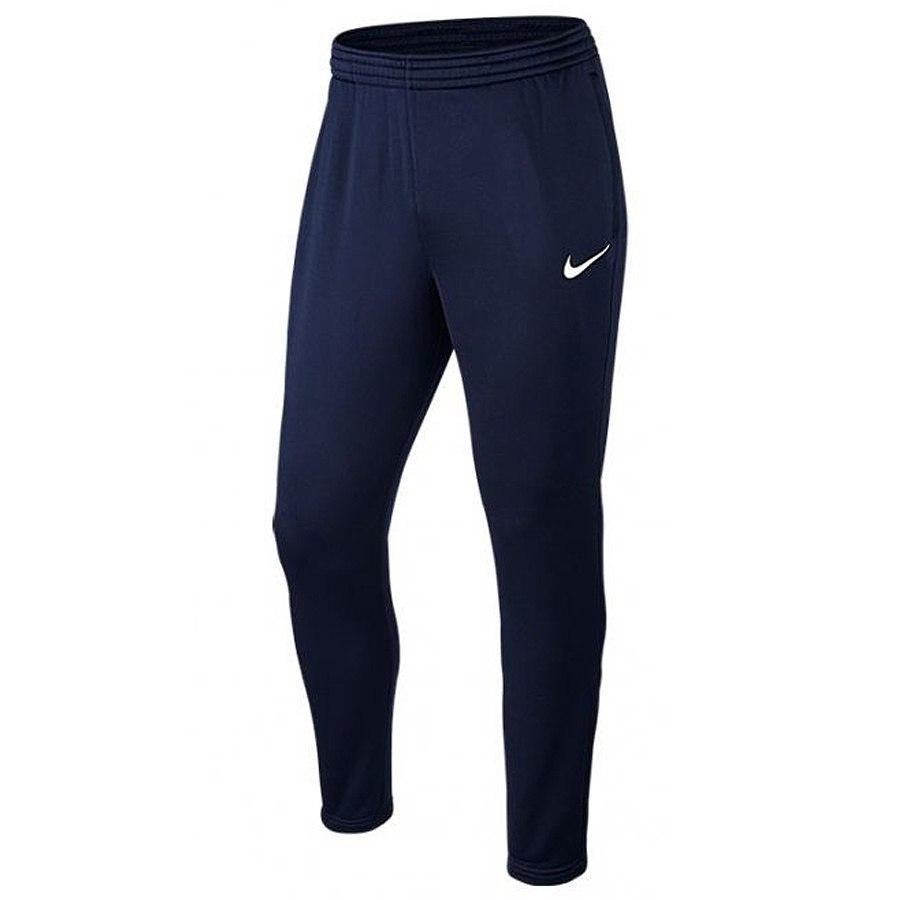Spodnie Nike Academy 725931 451 granatowy XL