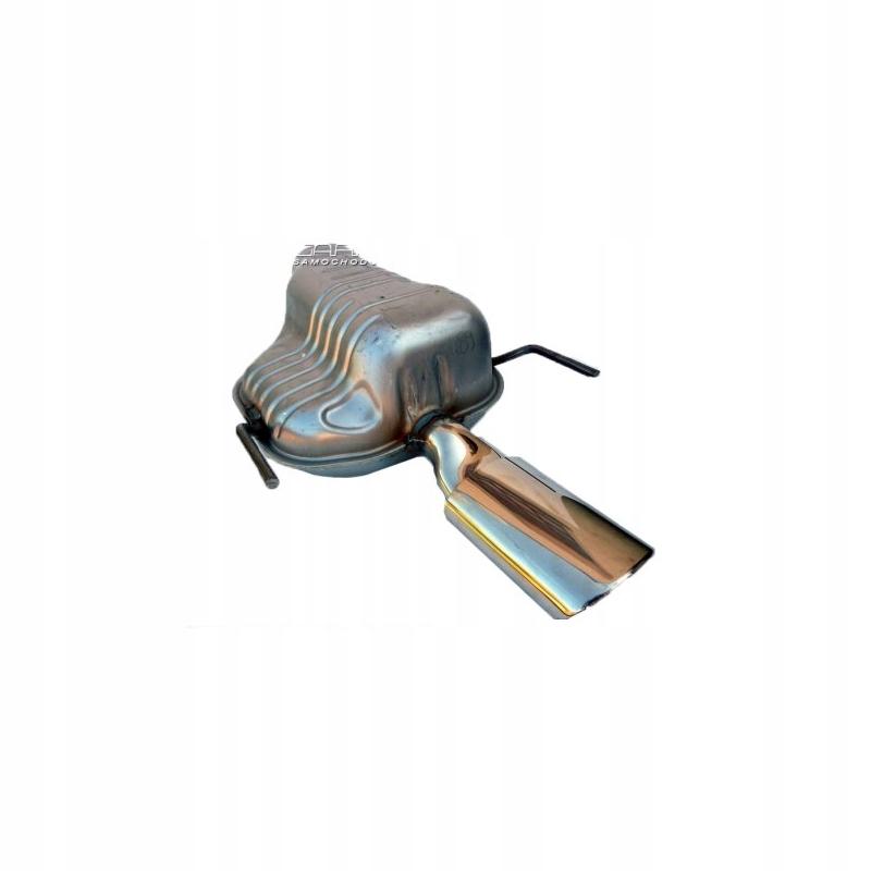 Tłumik końcowy Bosal OPEL Astra H GTC 1.6i 1.8i