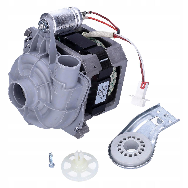 Pompa do zmywarki Whirlpool ADG 550