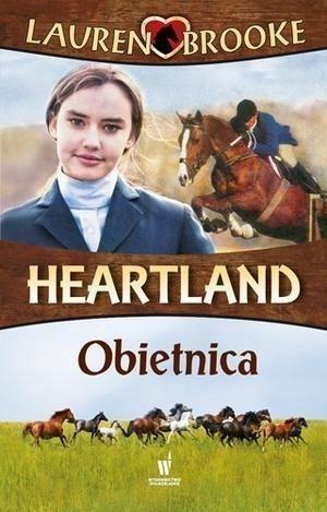 HEARTLAND 10. OBIETNICA, LAUREN BROOKE