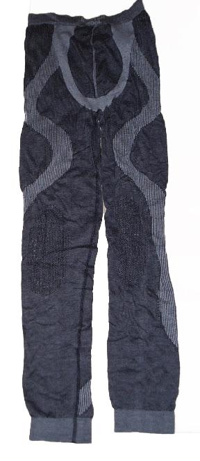 Kalesony męskie termoaktywne wełna Hanna Style M/L