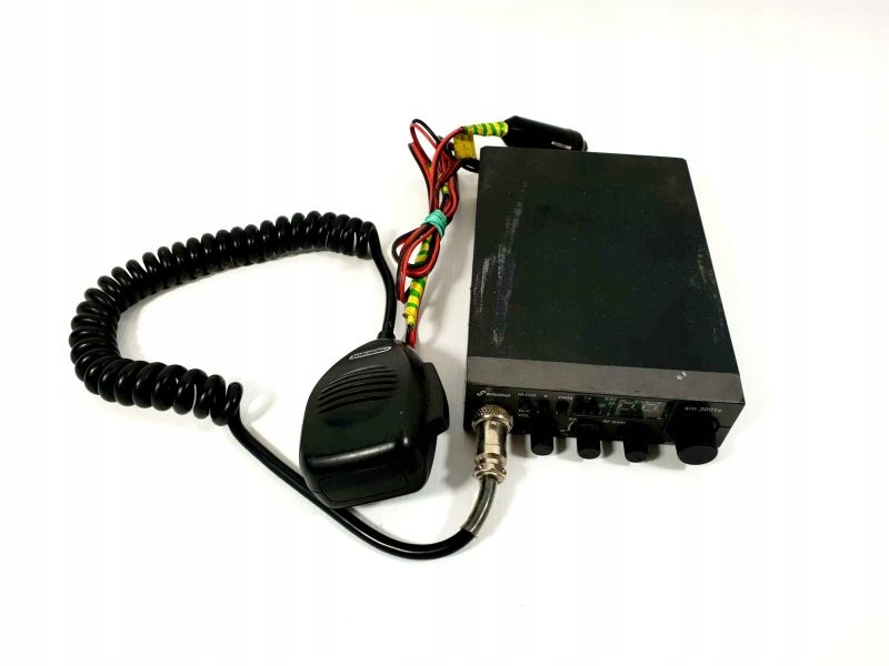 CB RADIO STABO XM 3001E