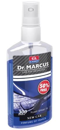 DR MARCUS PUMP SPRAY ZAPACH NEW CAR 75ML
