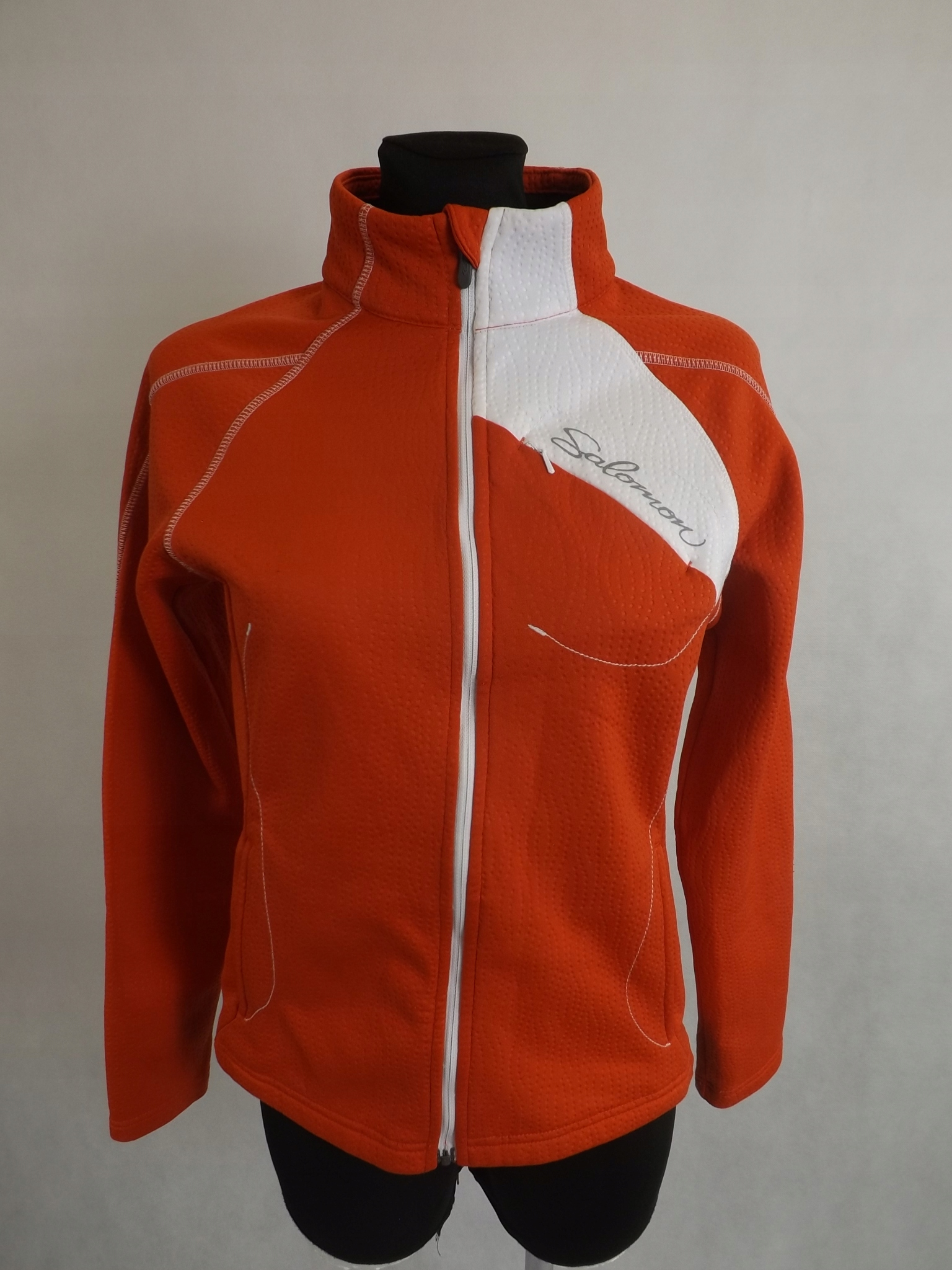 SALOMON ACTI THERM BLUZA r M