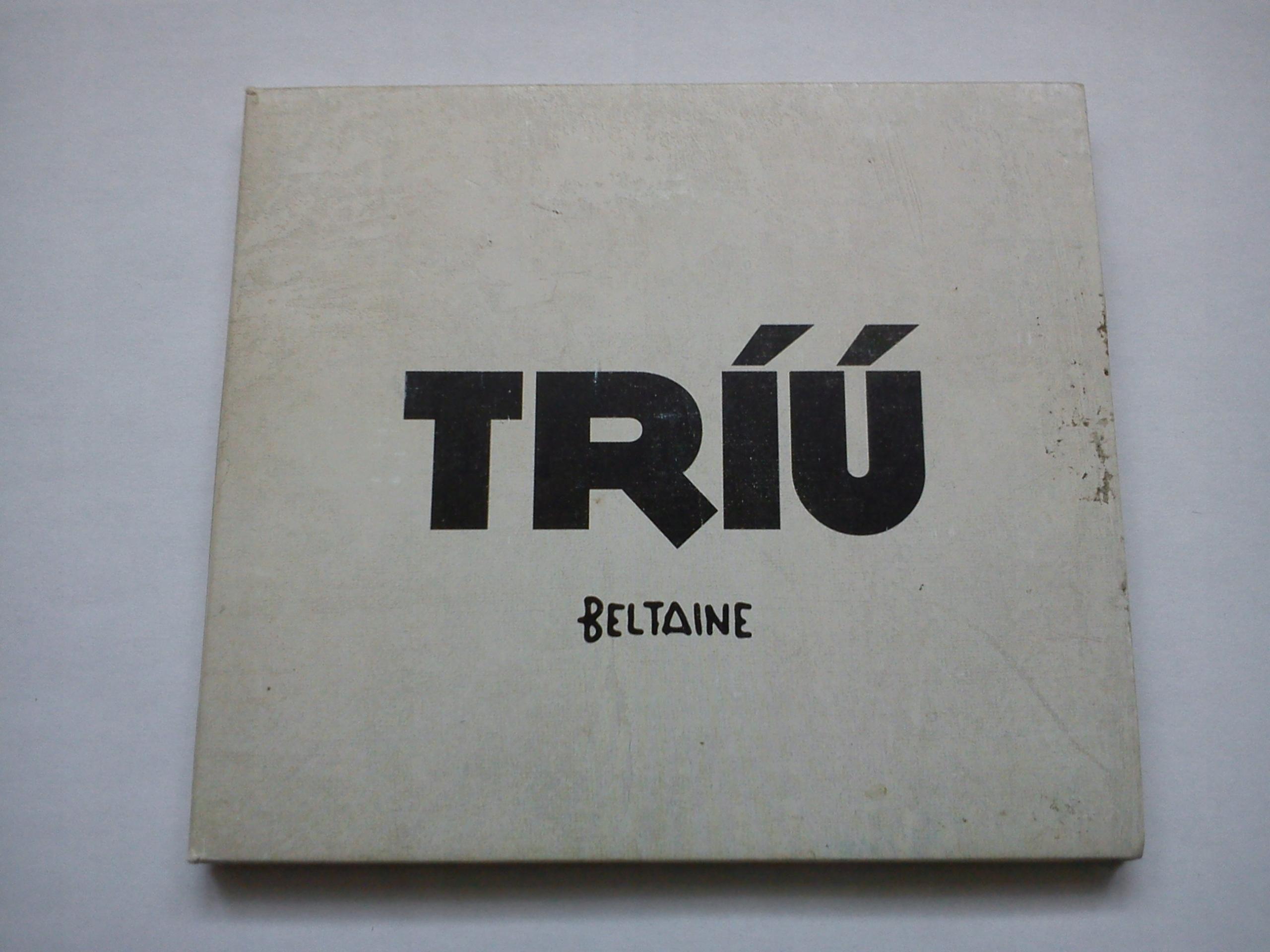 Beltaine - TRIU Tr 2010 BeltArt Marcin Wyrostek