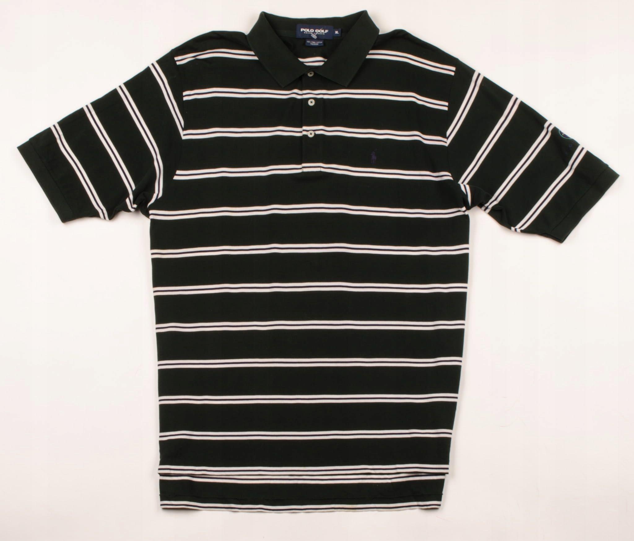33138 Ralph Lauren Koszulka Polo Męska XL