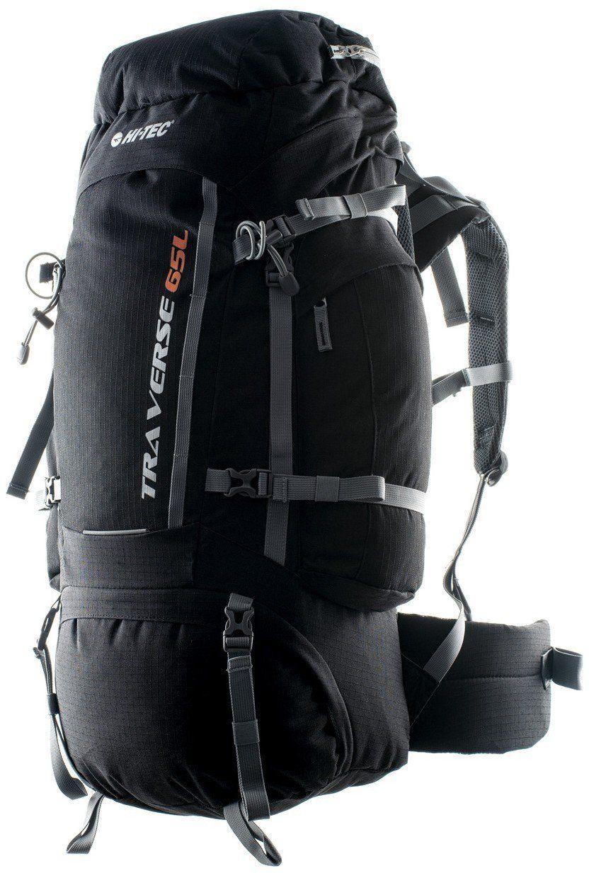 Hi-tec Plecak turystyczny trekkingowy TRAVERSE 65L