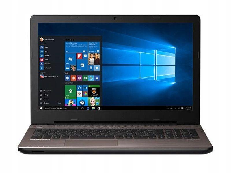 Laptop Akoya E6415 i3-5005U 2x2,0GHz 4GB 1TB W10