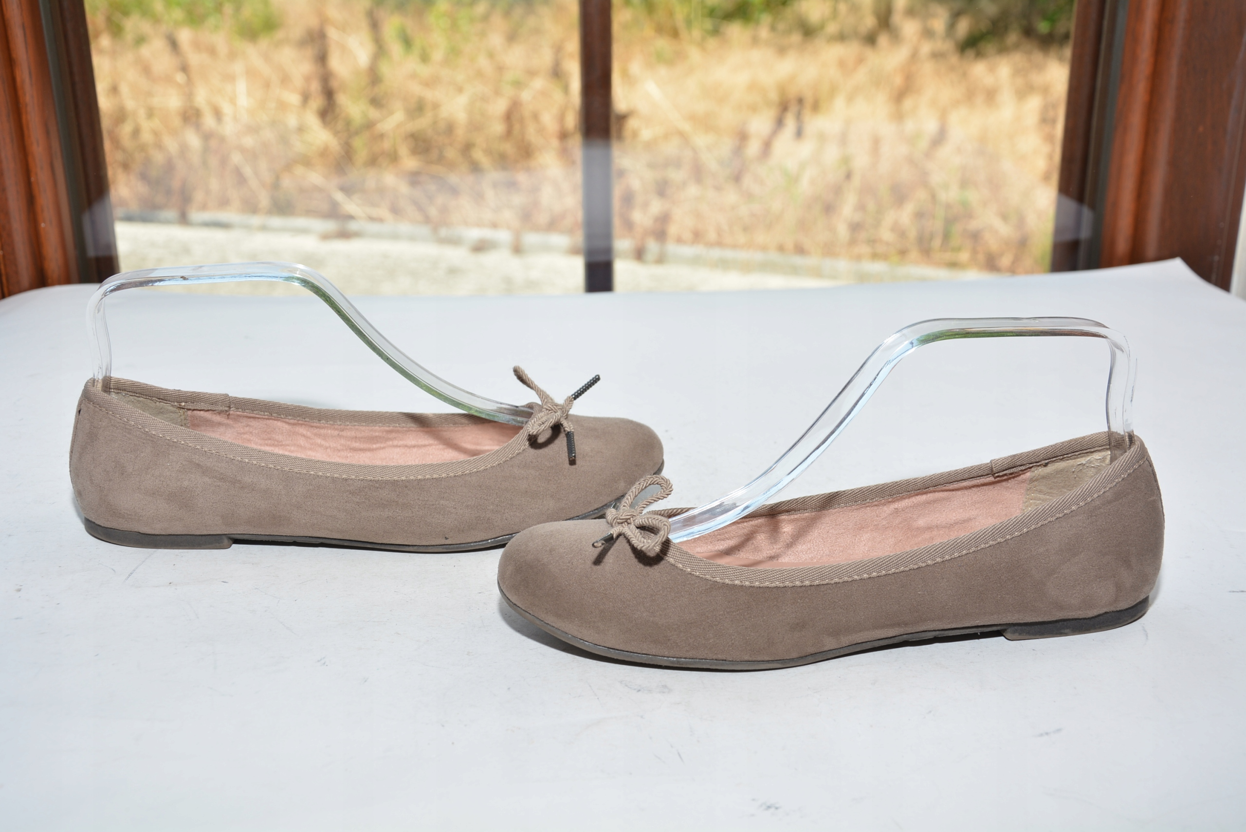 Extra baleriny TAMARIS komfort i wygoda :)38