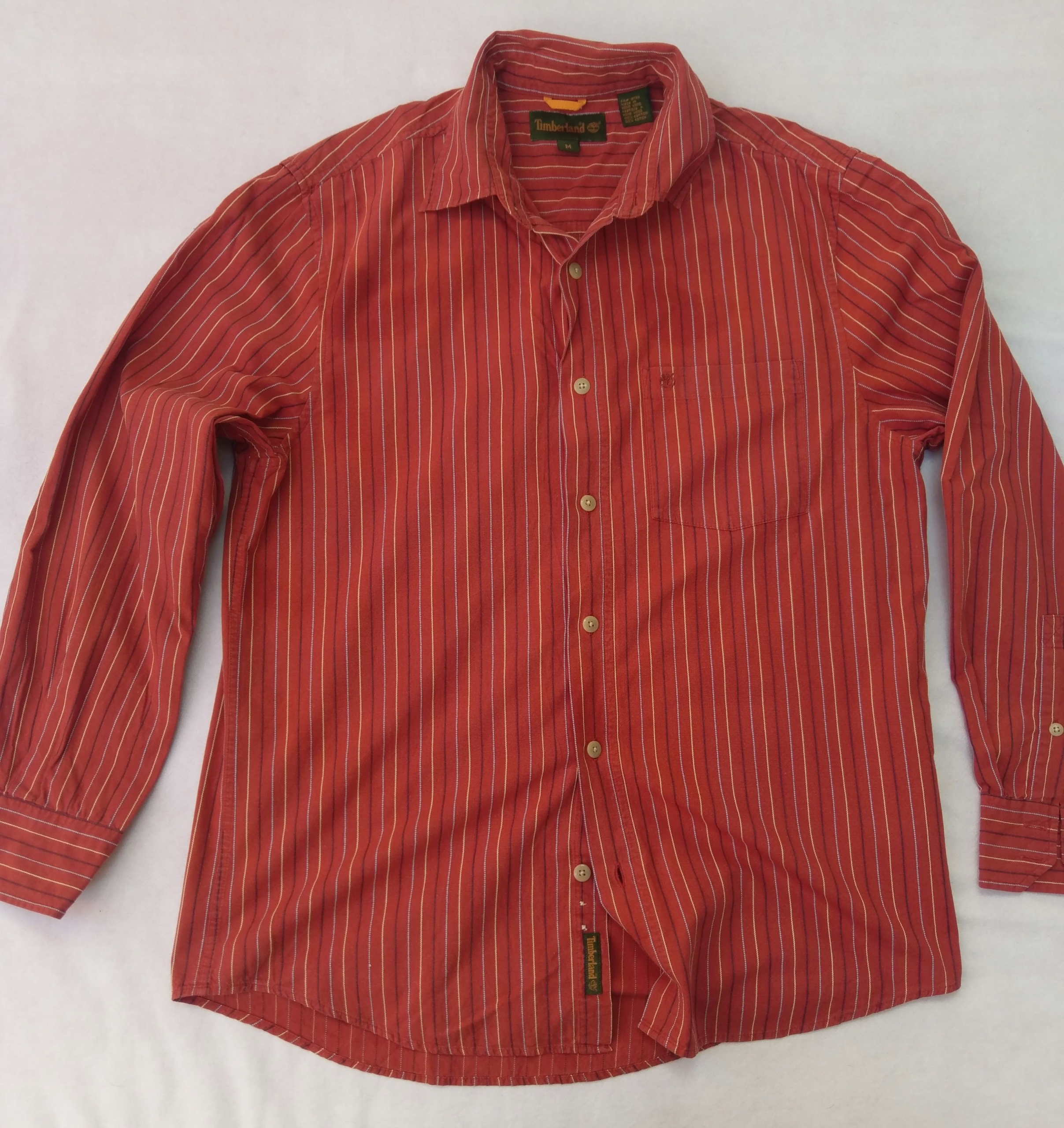 Koszula męska Timberland