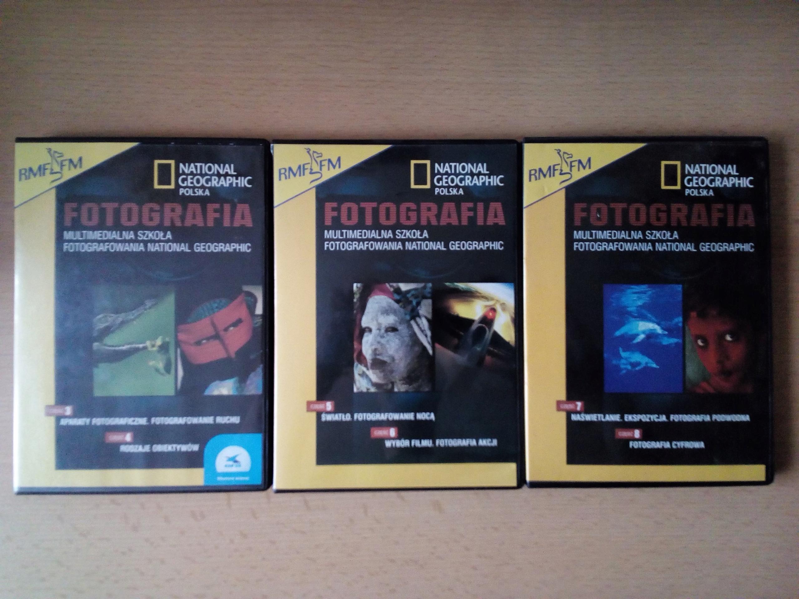 National Geographic szkoła foto 3-8